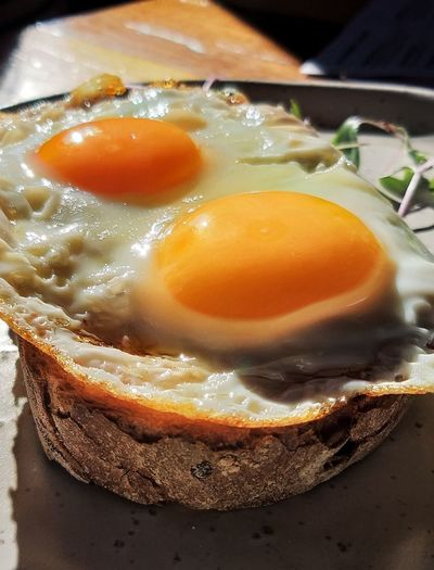 Eggs for