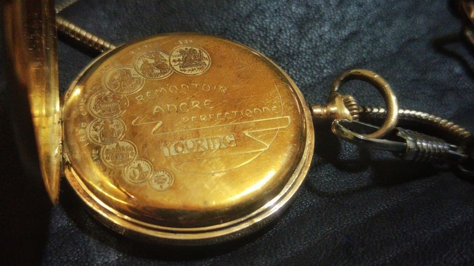 Antique Pocket Watch Pocket Watches Vintage Pocket Watch Clockworks Old Antique Watch Vintage Vintage Watches Gold Colored Close-up No People Engravings No Humans Gold Old Pocket Watch Pocket Watch Vintage Watch Old Watches Pocket Watch, Antiques, Eyeem Best Edits, Bronze Pocket Watch Watches Antique Watch