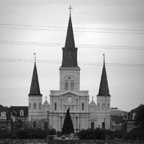 New_Orleans Church Old Picoftheday photooftheday