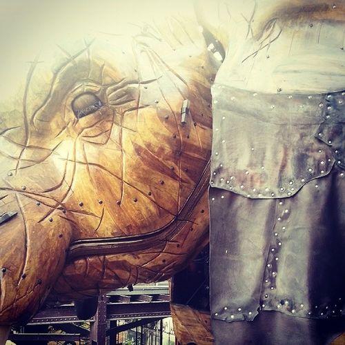 Lesmachines Elephants Naoned Breizhinstagramer