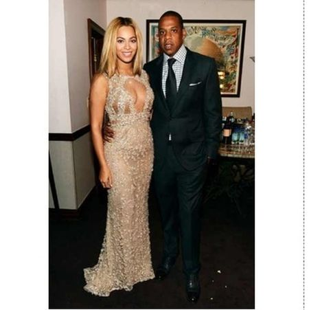 Beyonce's Life is but a Dream Premier in NY...