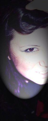 Me :)  Photo Model