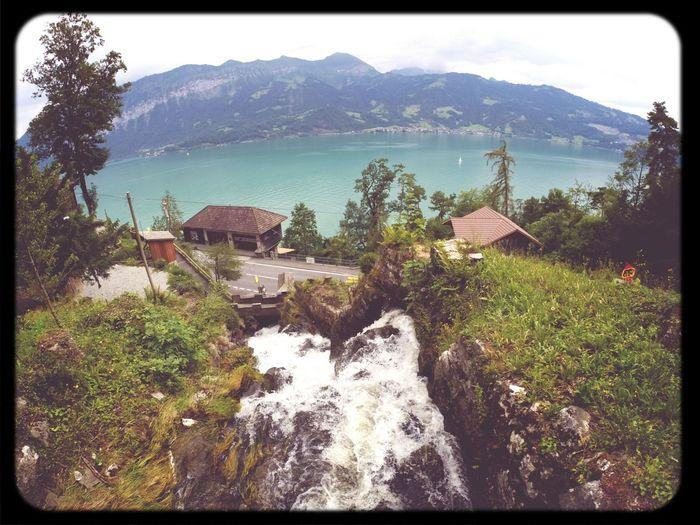 Travel Summer Holiday Switserland