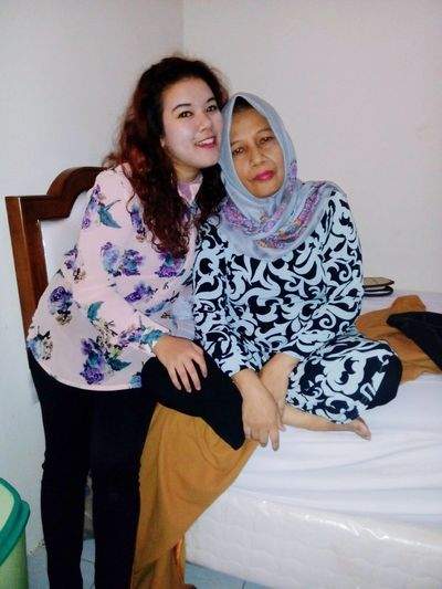 missyou mom Love Mommy And Me❤ Kiss