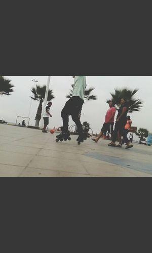 Rollerskating Freeskate Break Holiday Photografy R4H Roller4life