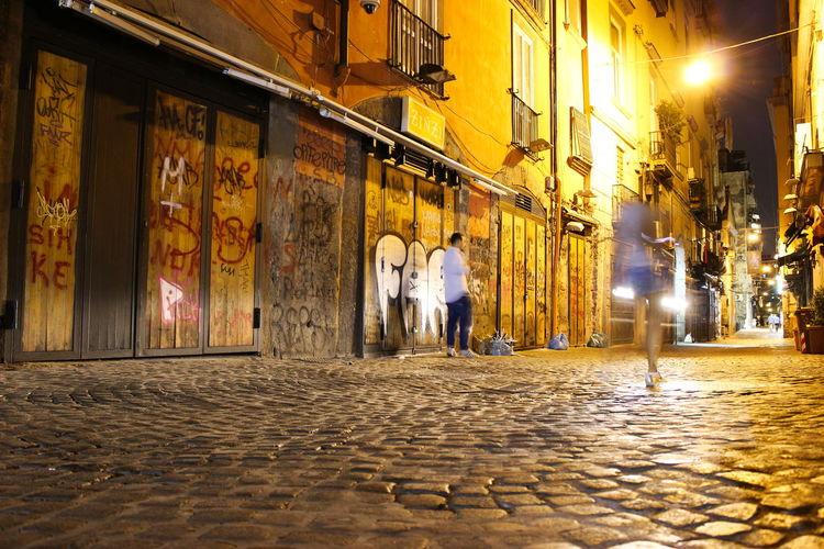 Napoli Napoli ❤