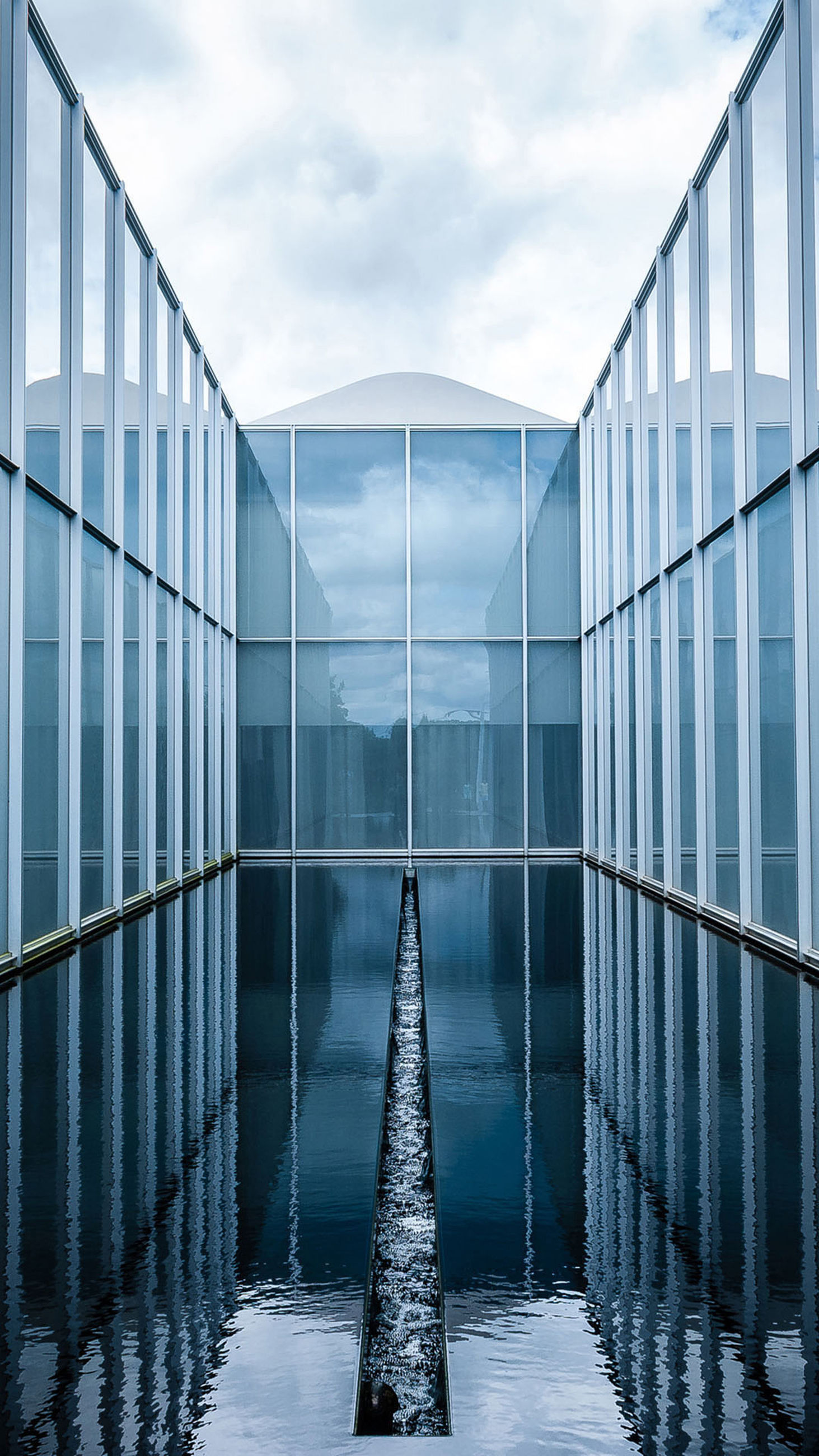 water, architecture, no people, cloud - sky, day, nature, sky, indoors