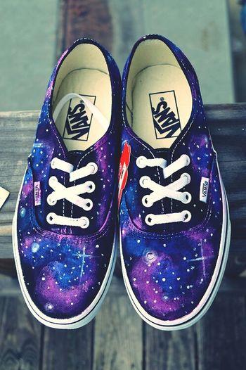 vans#galaxy#swag