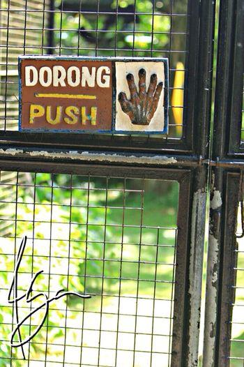 Nice sign Razhar