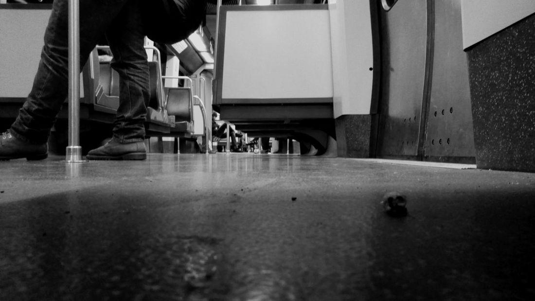 The Street Photographer - 2017 EyeEm Awards One Person Day One Man Only B&w Street Photography Black & White B&w Human Body Part Blackandwhite Tumblrphoto Tumblr Ground Level View EyeEmNewHere Asuscamera Asusphotography Asus Zenfone Photography Asuszenfone3 Asus Camera