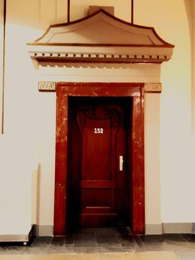 City Red Door Entrance Architecture Building Exterior Built Structure Closed Doorway