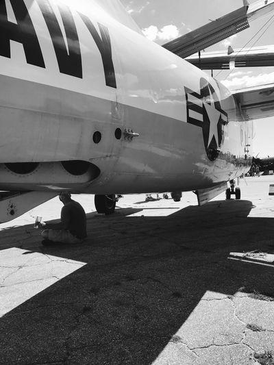 Airplane Air