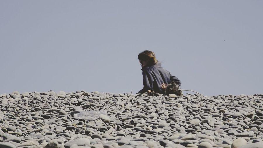 Playa del Muelle de las Almas :) Relaxing Taking Photos Enjoying Life Wanderlust First Eyeem Photo
