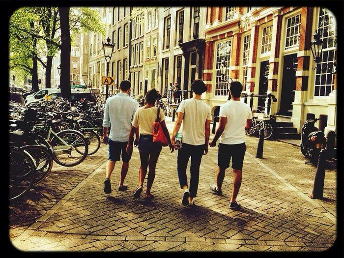 Amsterdam Potos