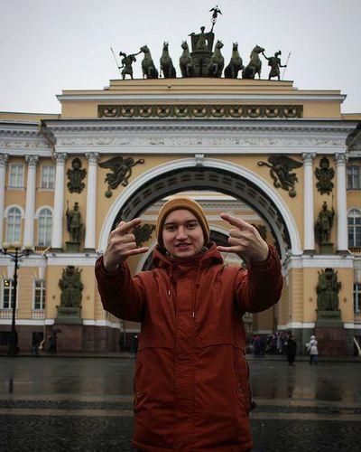 Питер - прекрасный город! Lovelyrabbit Bittour казань Saintpetersburg Innoendband Russia Innoend