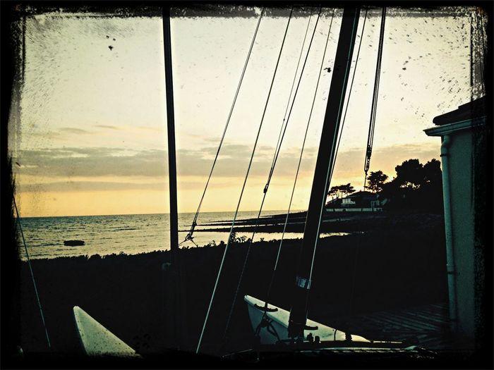 Hobbycat Boat Sea Summer