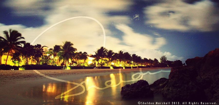 Long Exposure Barbados NEXTshotPhotos Eye4photography