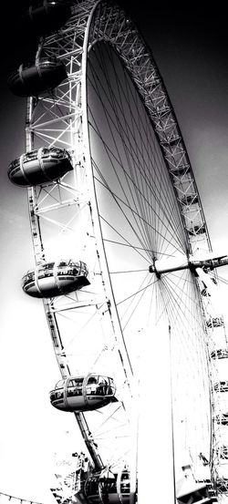 London Black And White Mobile Photography Bnw