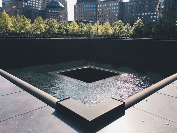 Architecture Newyork NYC Photography New York City Photography 911memorial