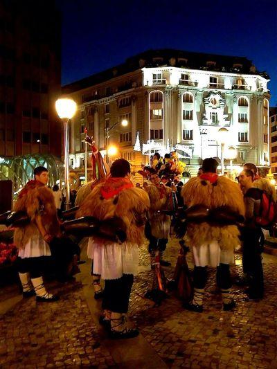Twelve Days Of Christmas On Eye Em Pinkerton&Cia Botxo Follies