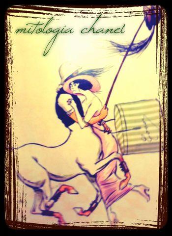 *coco y la mitología..