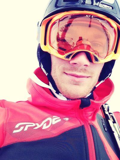 Skiing! #Herzensangelegenheit