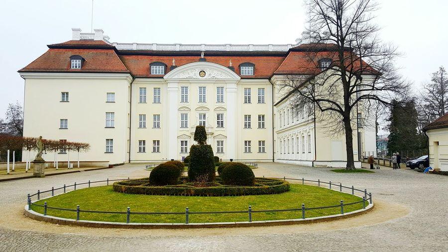 Köpenick Castle