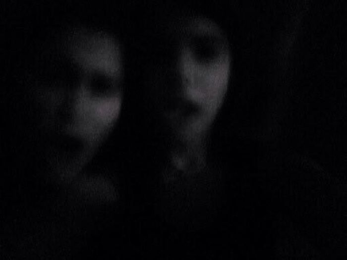 We are SlenderMan ??? Horror Night Today's Hot Look