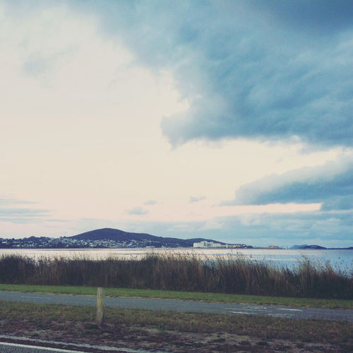 Port Albany ×× Albany Western Australia WA Australia Australian Landscape Ocean OceanCity Port Citysunset Calm Water Sunset Sky