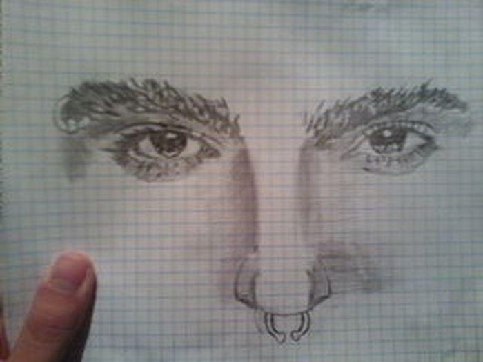 началорисунка продолжениеследует рисунок блокнот карандаш биллкаулитц иллюстрация BillKaulitz  Paper Pencildrawing Drawing MyPicture Billkaulitzpicture Illustration