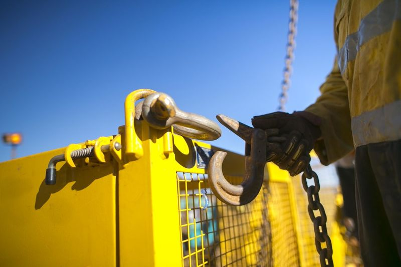 Rigger Security