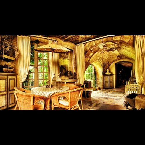 Villa Saint Louis France Hotel Mediterranean  Provence Mediterran Lourmarin Luberon Villasaintlouis