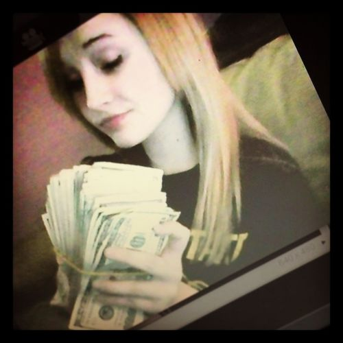 Making Love To The Money