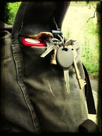 Hi! We Each Hold The Key ~ EyeEm Best Shots Bwsimple