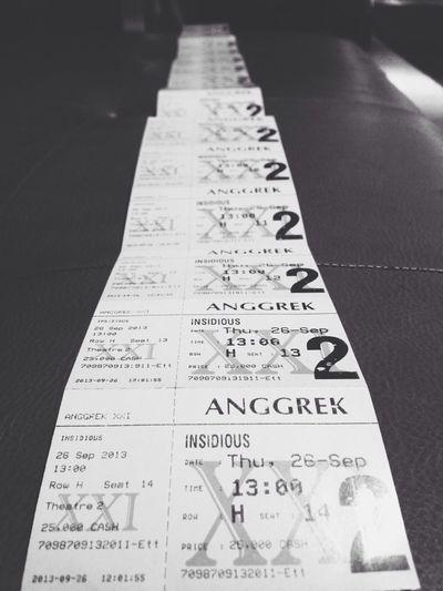 Movie!!!