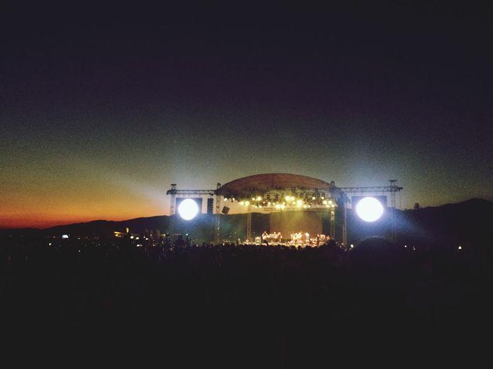 Konser Concert Zeytinlirockfestivali Turkey Nightphotography Night Taking Photos Enjoying Life Eye4photography  EyeEm
