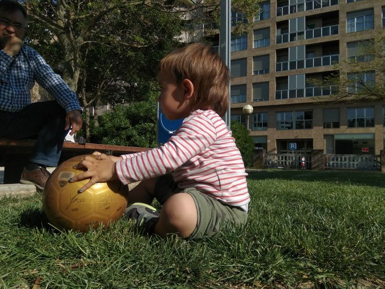 EyeEm Selects Child Childhood Full Length Grass