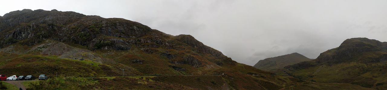Glencoe Glencoe Scotland Scotland