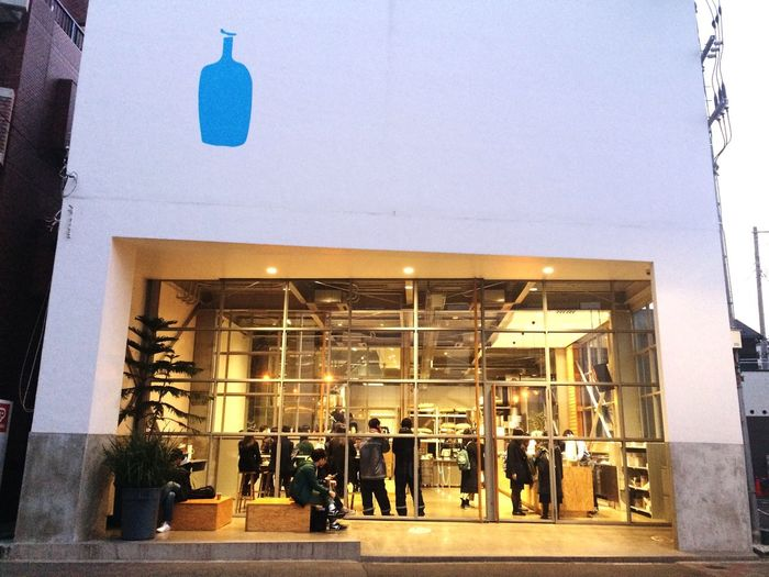 Bluebottlecoffee OpenEdit Cafe Time カフェ Enjoying Life Cafe Coffee