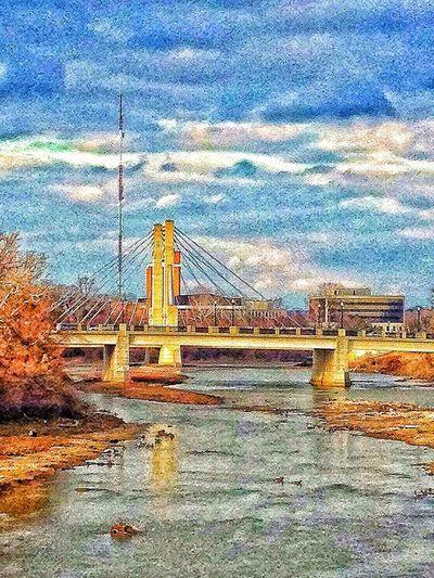 Bridges Photograph Columbus
