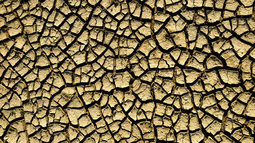 Full Frame Cracked Pattern Backgrounds Textured  Drought No People Beauty In Nature Columbia South America Iamnewhere Dry EyeEmNewHere