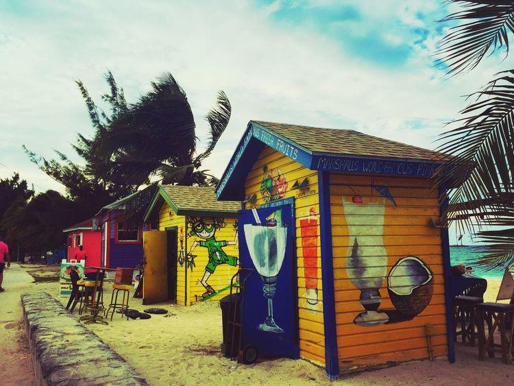 Travel Photography Nassau, Bahamas Holiday Streetphotography Enjoying Life Beach