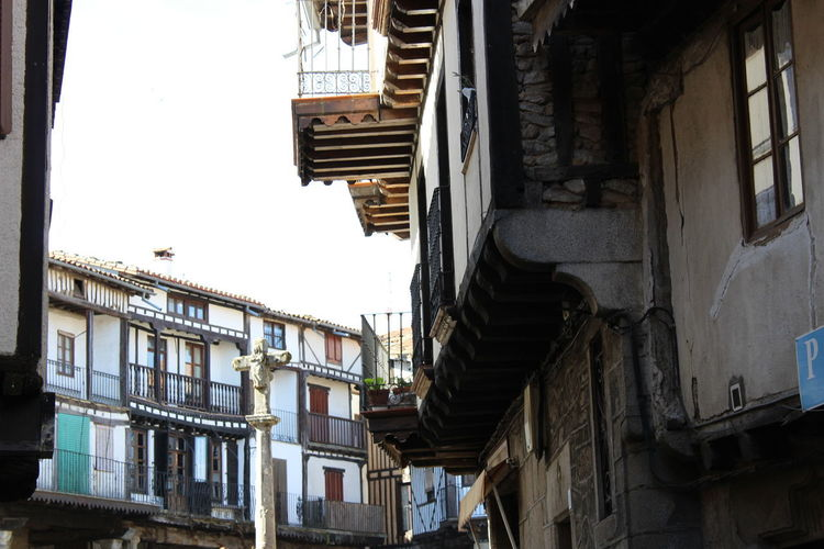 Arquitecture SPAIN Alberca Arquitectura España Medieval Naturaleza Piedra Stone