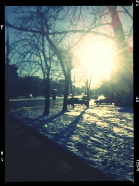 Good Morning Sunday Goodmorning :) Moscow Boring morning