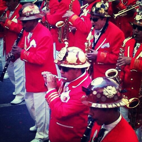CarnavaldeOruro IntercontinentalPoopó