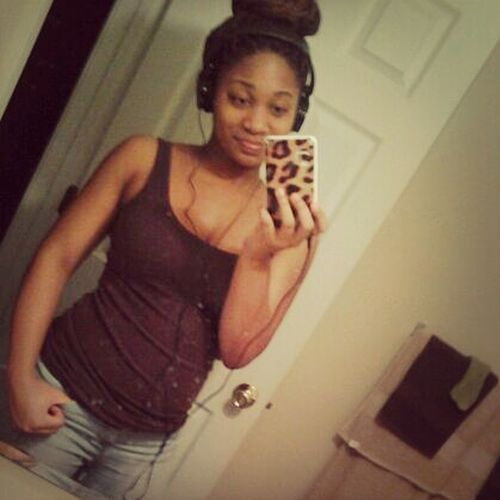 After My Game....I <3 Music!!!!