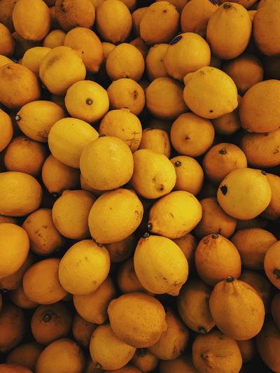 Lemonade. Fruit