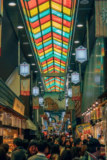 Japan Japan Photography Kyoto Japanese Food Market Japanese Market The Street Photographer - 2017 EyeEm Awards