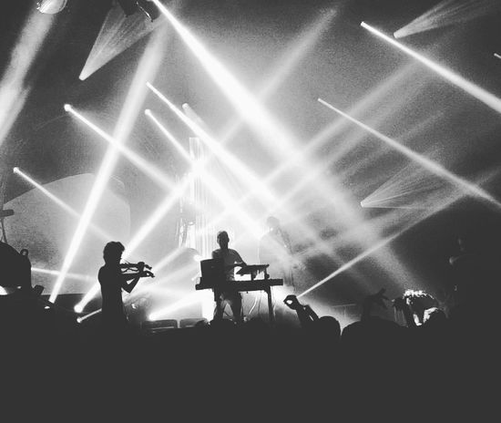 Thanks Worakls Reperkusounds Lyon Festival Music Electronic Music