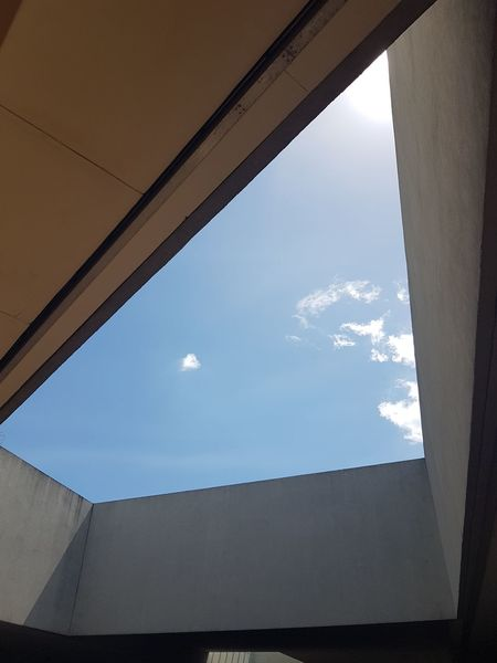 The Architect - 2017 EyeEm Awards EyeEmNewHere Zen Design Open Roof